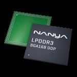 Nanya NT6CL256T32BQ-H2