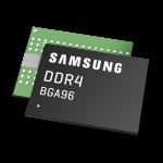 Samsung K4AAG165WA-BCWE