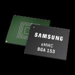 Samsung KLM4G1FETE-B041
