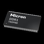 Micron MT46V64M8P-5B:J