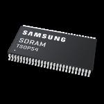 Samsung K4S641632N-LP75